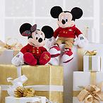 Disney 20% OFF 官网优惠券