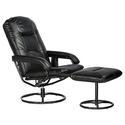 Relaxzen 10-Motor Massage/Heat Recliner Chair