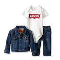 Amazon: Up to 50% OFF Levi's Jeans and More