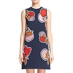 Victoria Beckham 印花裙