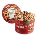 Harry & David Moose Munch Gourmet Popcorn Tin