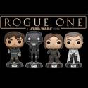 Star Wars Rogue One Funko POP! Figures