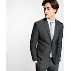 Slim Suit Jacket