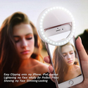 Ring Light for Camera Selfie LED Camera Light
