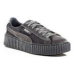 Velvet Creeper Sneakers