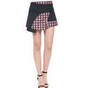 Opening Ceremony Marny Knit Utility Miniskirt