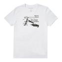Nautica Men's Graphic V-Neck T-Shirt