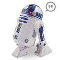R2-D2 会说话的公仔娃娃