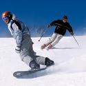 Groupon: 租用滑雪装备高达66% OFF