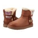 UGG Auburn Serape 雪地靴