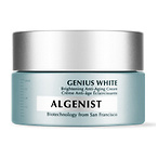 GENIUS WHITE Anti-Aging Cream