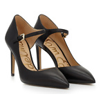 Nora Leather Pumps