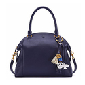 Tory Burch Peace Satchel