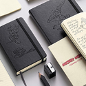 Moleskine USA: Up to 50% OFF Autumn Sale Items