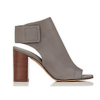 Vince. Faye Leather Sandals