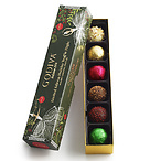 6粒装巧克力礼盒