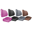 PharMeDoc Coccyx and Lumbar Seat Cushions (2-Pack)