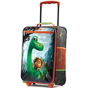 "American Tourister Disney 18"" Upright Childrens Luggage"