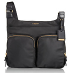 Sadler Crossbody