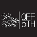Gilt City: Saks OFF 5TH $40 OFF In-Store Purchase of $150