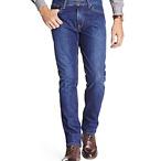 Classic Fit Jeans