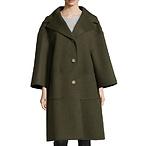 Michael Kors 女士羊毛大衣