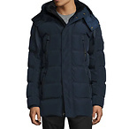 Andrew Marc Down Parka