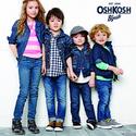 OshKosh Bgosh: 50% OFF Entire Store