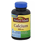 Nature Made 液体钙胶囊100粒