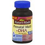 Nature Made Prenatal Multi 90ct