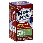 Move Free Bone & Joint Supplement