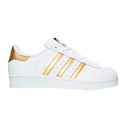 Adidas Kids' Grade School Superstar Casual Shoes