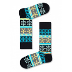 Snow Flake Socks