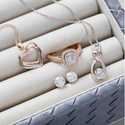 Zales: $29.99 Select Diamond Necklaces