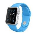 Apple Watch Sport 42mm Silver Aluminum Case