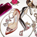 Bergdorf Goodman: Up to 50% OFF Select Jimmy Choo Styles