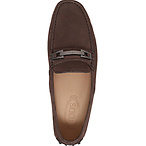 Tod's Driving Shoes-Brown