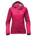 The North Face Women's Venture Jacket - Cerise Pink