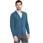 Silk Cotton Cashmere Cardigan