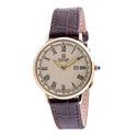 Steinhausen Dunn Horitzon Thin Calendar Watch