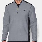 UA Infrared Fleece ¼ Zip