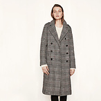 Gilbert Long Coat