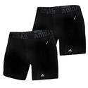 Men's adidas ClimaCool 2-Pack Boxer Briefs