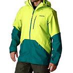 Patagonia Snowshot 冲锋衣