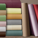 1,000-Thread-Count Cotton-Rich Sateen Sheet Set