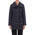 Barney's New York Down-Quilted Coat