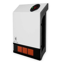 Heat Storm Deluxe Wall Infrared Heater
