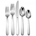 Anchor Hocking Zone II 20 Piece Casual Flatware Set