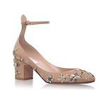 Valentino Tan Go 凉鞋