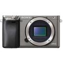 Sony 索尼Alpha A6000无反微单机身+$50礼卡